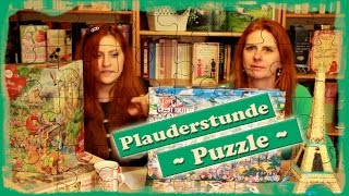 Glimmerfee Plauderstunde: Puzzle Thumbnail