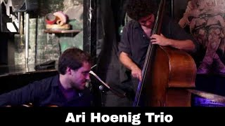 Ari Hoenig Trio - The Way You Look Tonight