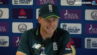 Great to win games you might not deserve to - Buttler