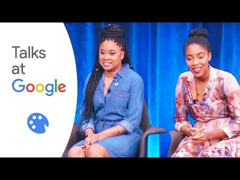 "Jessica Williams & Phoebe Robinson: ""2 Dope Queens"" | Talks at Google"