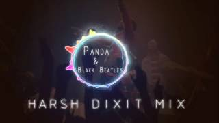 Panda & Black Beatles - Desiigner & Rae Sremmurd (Read Description)