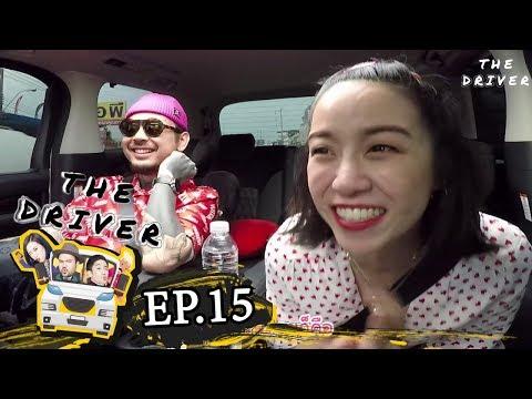 The Driver EP15  UrboyTJ