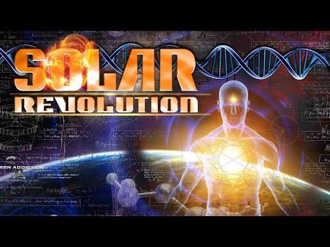 SOLAR REVOLUTION - Trailer Deutsch - Nominiert Cosmic Angel 2013