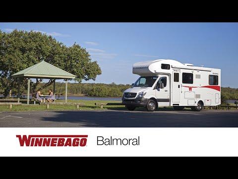 Winnebago Balmoral