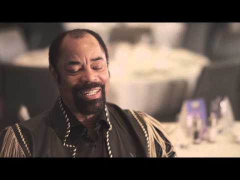 Behind the Legend: Walt Frazier, part 1