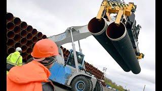 Times (Великобритания): Дания тормозит строительство российского газопровода «Северный поток — 2» в