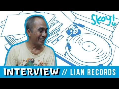 Lian Records : Jalan Surabaya -  Skoy Interview