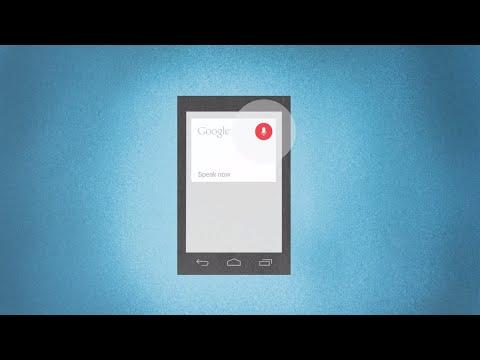 Cara menggunakan Google Now ( Ok Google ), Bahasa Indonesia