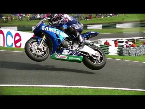 British Superbike 2013, Cadwell Park - Jump The Track
