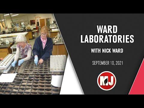 Ward Laboratories | Nick Ward | September 10, 2021