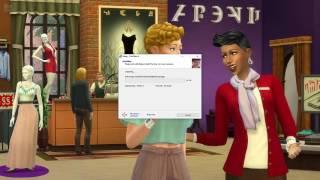 [Cz/Sk] Tutoriál na instalaci The Sims 4 Deluxe Edition s čeština