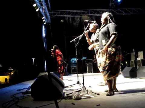 NKULEE DUBE @ Abi Reggae 2017