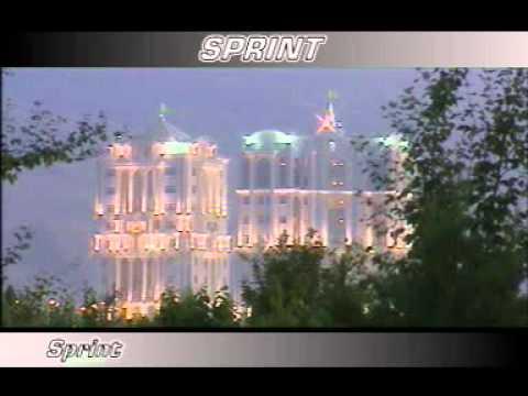 Ashgabat- turkmen capital