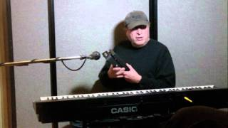 Using a Guitar Pedal with a Keyboard: Vox V845 Wah Pedal