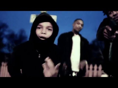 Head Youngin FT Donkey Cartel - It's Going Down (Official Music Video)
