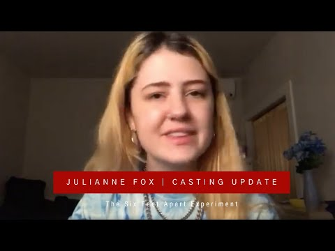 Monthly Update #2 - Casting Update