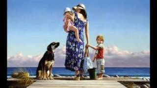 Pinturas de Vladimir Volegov & outras  Música instrumental  O Mar