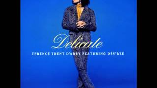 Watch Terence Trent Darby Delicate video
