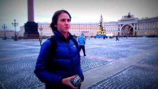 Уроки жонглирования булыжниками на 4-ом Санкт-Петербургском Культурном форуме