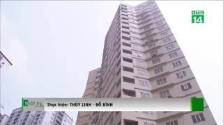 VTC14 | Bộ Xây dựng yêu cầu tổng rà soát chung cư sau thảm họa Carina