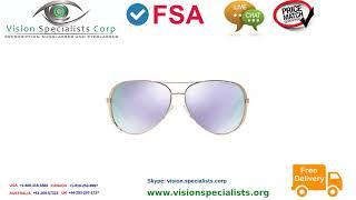 Michael Kors 0MK5004 Sunglasse…