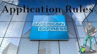 Watch This Before Applying With American Express!