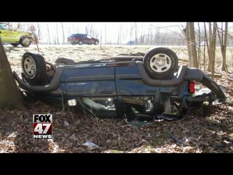 Police identify woman killed in I-96 crash