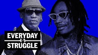 Wiz Khalifa Deliver on 'Rolling Papers 2?' Will Ye Collab With Dennis Rodman? | Everyday Struggle