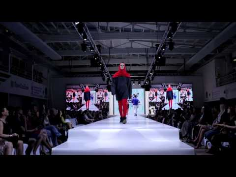Pacific Style Week IVAN FEDOROV by Fashion Catch 2014