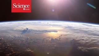 Restrictions on chemicals credited in ozone-hole shrinkage. Learn m...