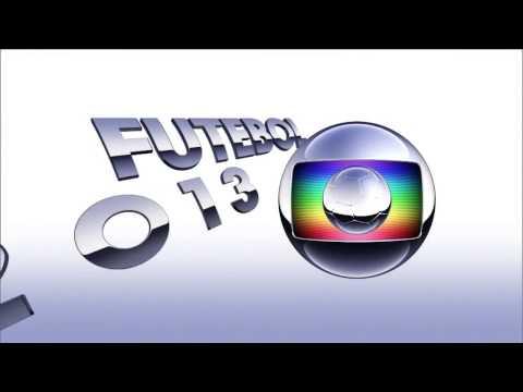 Globo HD   Futebol 2013   Vinheta