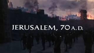 MASADA - O INÍCIO DA LUTA c/ Peter O'Toole - THE START OF FIGHT Peter O'Toole - A QUEDA DE JERUSALÉM