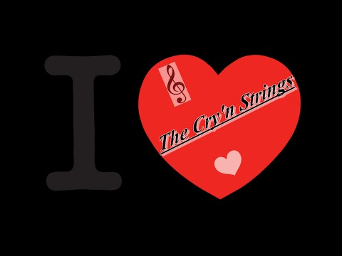 The Cry'n Strings - Medley mit monja