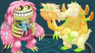 My Singing Monsters  - Bona-Petite & Gheegur (Duet)