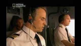 Indagini ad alta quota-Volo miracoloso 1/5(5°stag-6°ep)