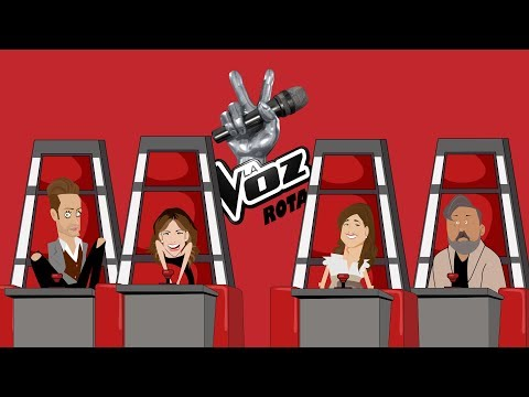 La voz rota (parte 2)