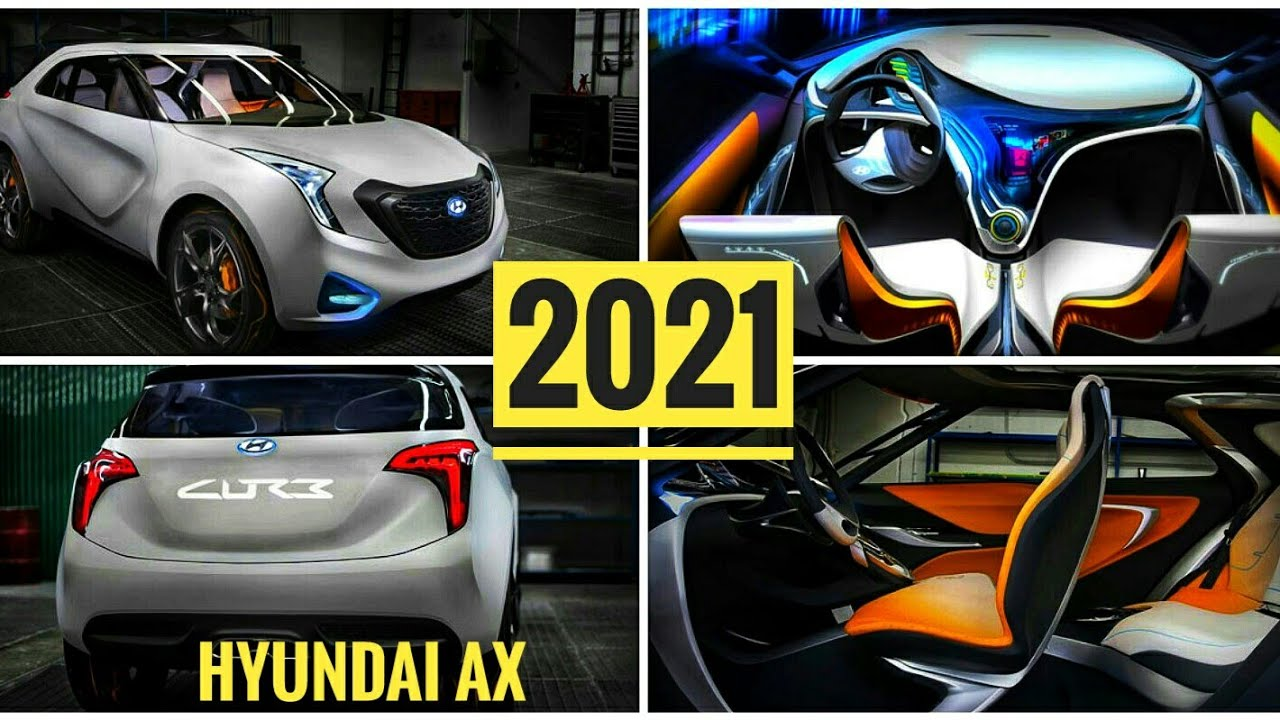All New Hyundai Ax Micro Suv Confirmed For Global Markets Will It Be Introduced In India Youtube