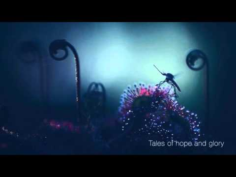 Tales of Hope and Glory - Drum & Bass Mix 2015 (Trance Step Mix)