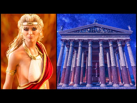 Daily Life In Ancient Greece (3D Animated Documentary) - Everything You Need To Know