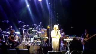 Erykah Badu- Time's A Wasting  @Cognac Blues Passions 2013