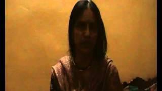 Maya Devi interview with Gulabo Sapera Kalbelia Dancer