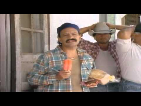 Born In East L.A. (Cheech And Chong) [HD]
