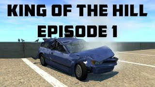 King Of The Hill Episode 1: Going Downhill