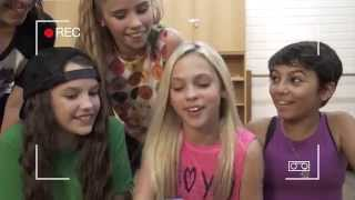 Jordyn Jones - Hamburger, Fries & Shake Choreo Tutorial From Hit Music Video By Fitty Smallz