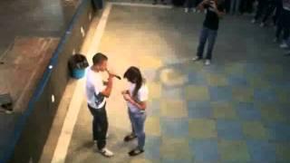 Pedido de Namoro de Daniel para Maisa