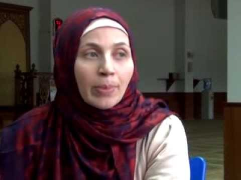 Caut o femeie musulmana