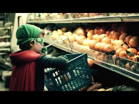 Superkid - Tropicana Commercial (2nd Place @ MOFILM Festival)