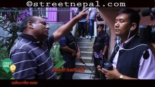Prabin Khatri Encounter!!! K Bhanchan Afanta Ra Chimekiharu??