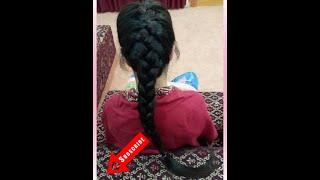 French Braid | A Decent Looking HairStyle of All time