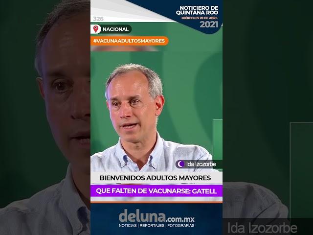 NOTICIERO DE QUINTANA ROO 28 DE ABRIL 2021